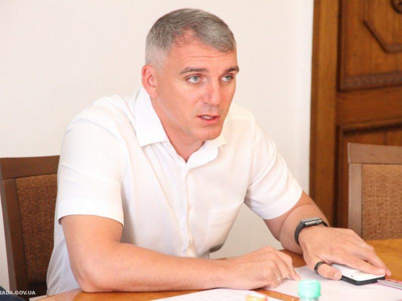 Скандальный конкурс по управляющим компаниям: мэр Николаева не намерен влиять на решение комиссии