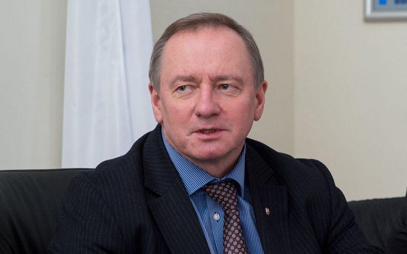 Глава «Энергоатома» об обысках СБУ на Южно-Украинской АЭС: провели коллосальнейшую работу, но вовремя не поделились информацией
