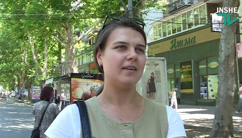 Что думают жители Николаева о народных депутатах: Воруют и много отдыхают