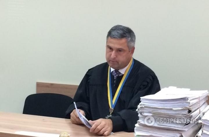 Николаевское отделение ГБР может возглавить одиозный киевский судья – Найем