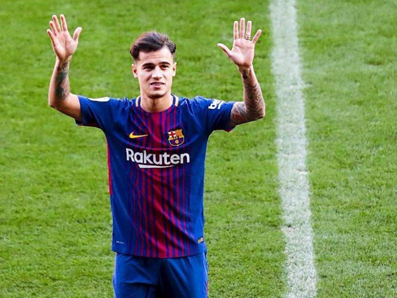 Французский клуб готов заплатить за футболиста 270 миллионов евро