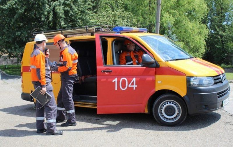 В Николаеве горе-мастер оставил 169 квартир многоэтажки без газа на неизвестный срок