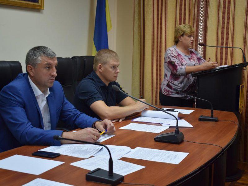 Вчера «Николаевводоканал» пополнил запасы жидкого хлора. В ОГА поручили продумать переход на использование гопохлорита натрия