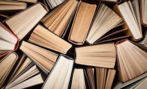 Объявлен список 30 знаковых книг для украинской 1