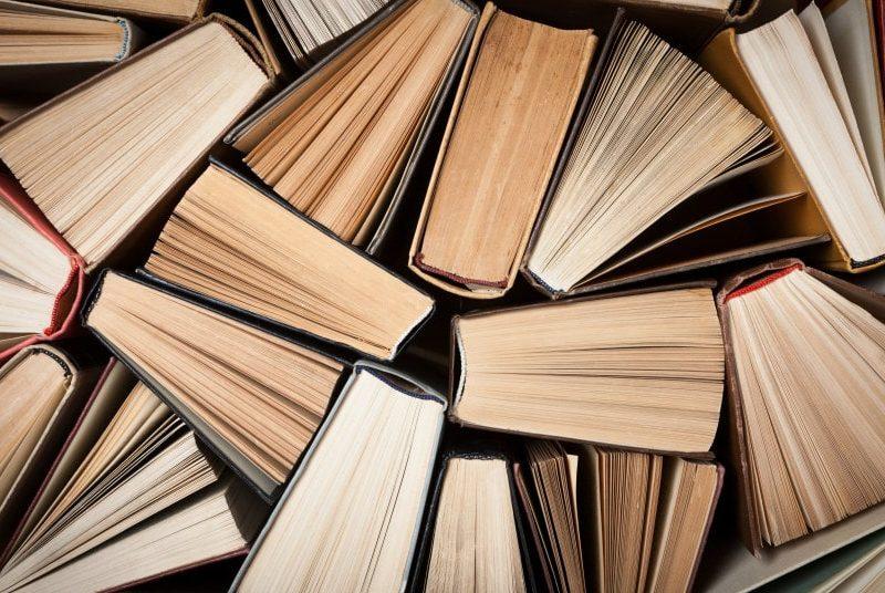 Госкомтелерадио не дал разрешение на ввоз в Украину еще 18 российских книг