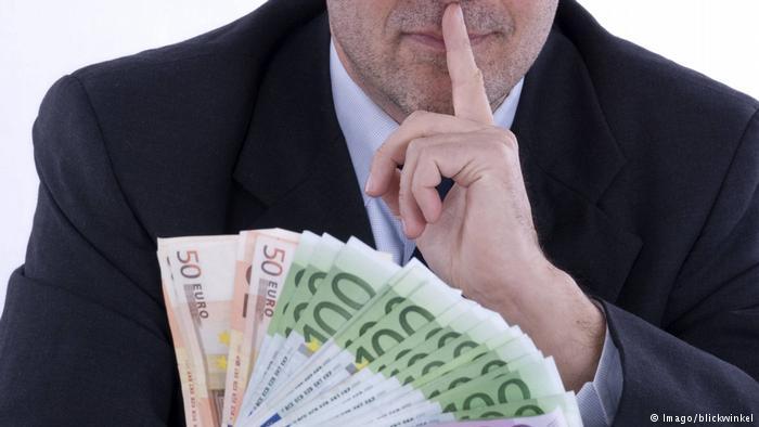 Украинским коррупционерам на заметку: в ЕС создают единое Агентства по борьбе с отмыванием денег