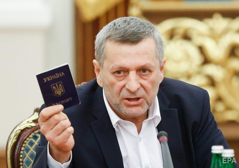 Крым планировали сделать второй Чечней – за роль Кадырова предлагали $3 млн. Чийгозу