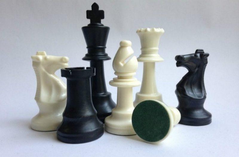 Юный шахматист из Николаева завоевал «серебро» и «бронзу» на чемпионате Украины