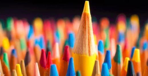 Цветные карандаши могут вызвать опасные заболевания у детей – исследование