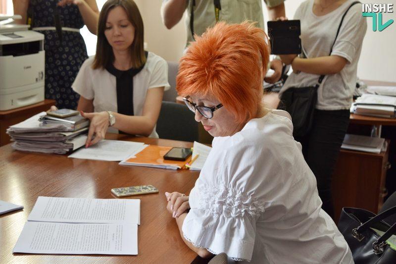 80% стерилизации сук: программа депутата Веселовской по обращению с бездомными животными в Николаеве одобрена депутатской комиссией