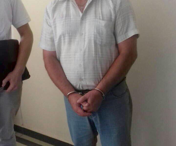 За вымогательство 130 тысяч гривен взятки задержан советник Новоодесской РГА, ведутся обыски