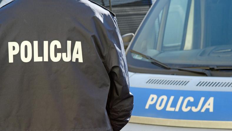 В одном из городов Польши все полицейские ушли на больничный. Из-за переутомления