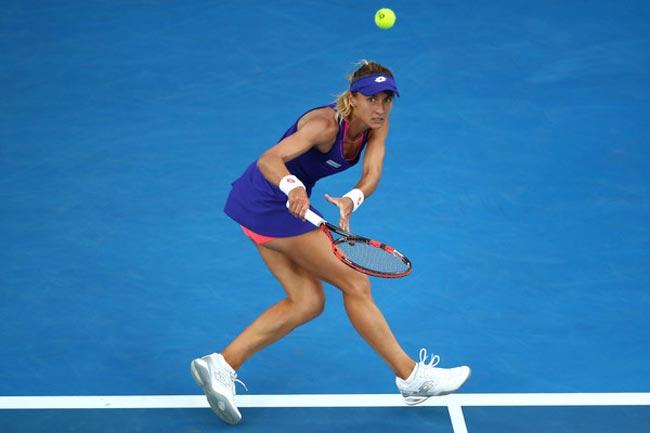 Теннисистка из Южноукраинска среди претенденток на участие в элитном Итоговом турнире WTA