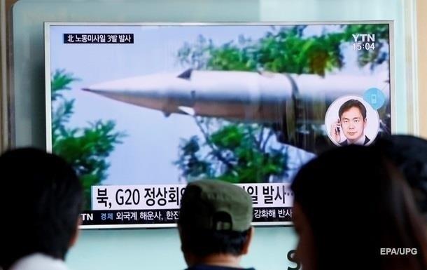 В ООН заявили, что КНДР не прекратила разработку ядерной программы