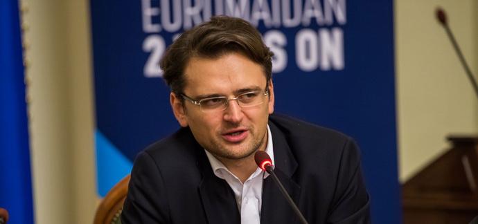 МИД не рекомендует украинцам ехать в Беларусь (ВИДЕО)