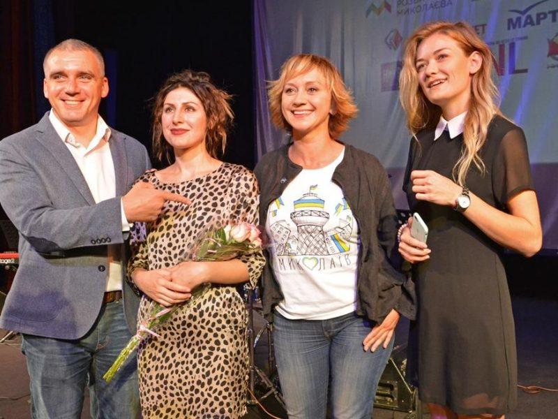 Осенью в Николаеве пройдет фестиваль «Громадський проектор-2018». Всех любителей кино приглашают принять участие