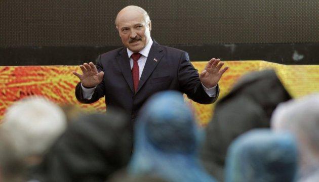Лукашенко об объединении Беларуси с РФ: Никто никого не наклонит