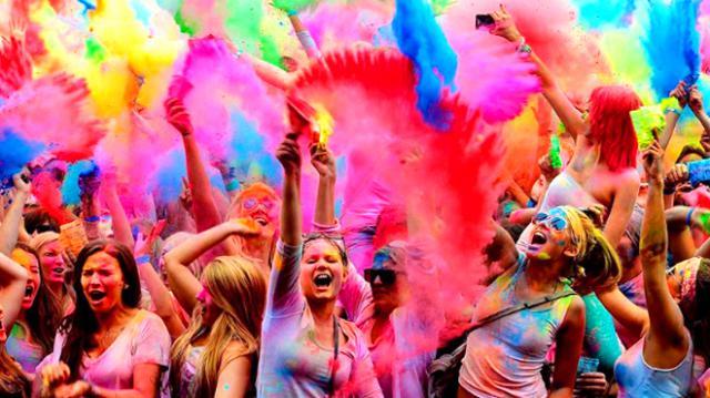 «Не забудьте позвать друзей!» – ко Дню Независимости в Николаеве снимут проморолик и проведут фестиваль Холи