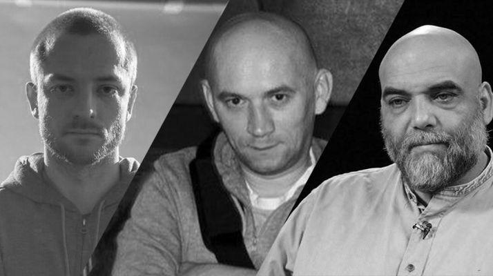 Кремлевские СМИ замалчивают, что погибшие в Африке журналисты снимали фильм о наемниках из ЧВК «Вагнер»