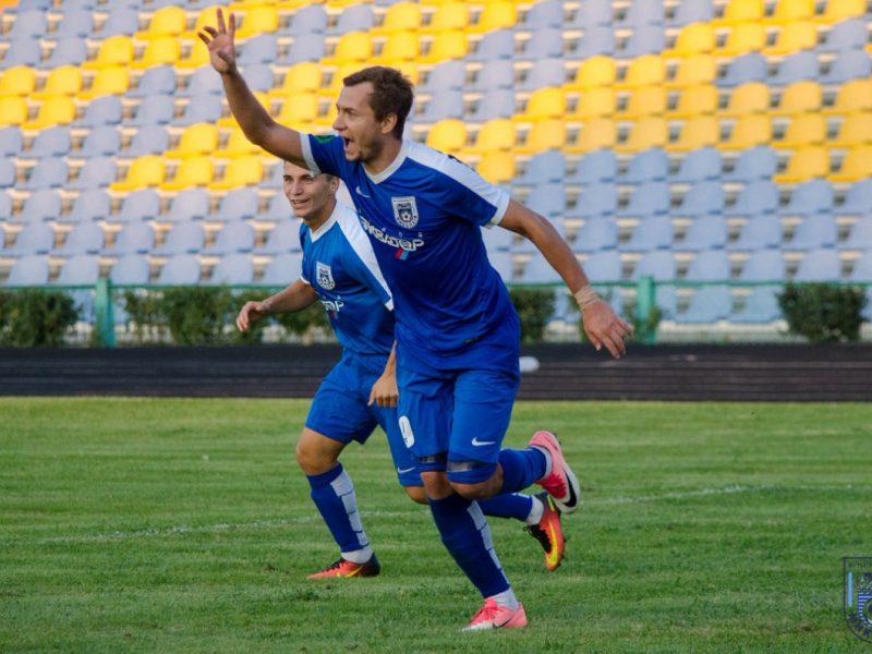 МФК «Николаев» оригинально пригласил болельщиков на матч против «Прикарпатья»