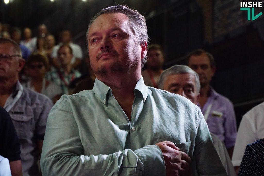 Тимошенко в Николаеве: «Вся страна превратилась в заложников жадности, наглости и цинизма» 19