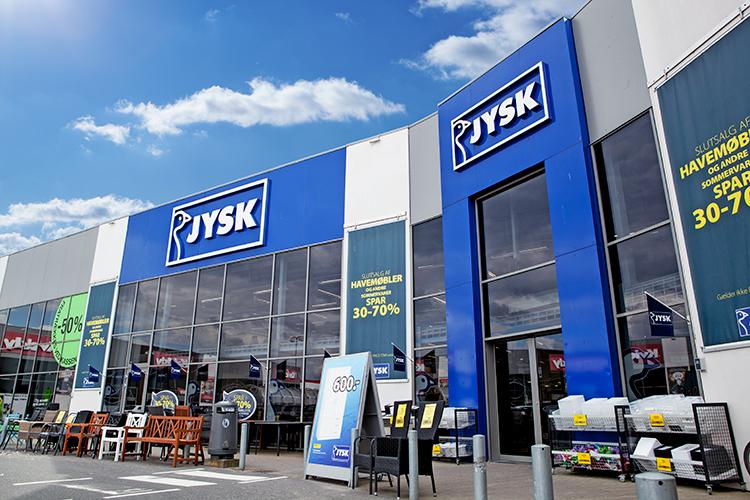 Не IKEA единым. Датский JYSK обещает прочно обосноваться в Украине