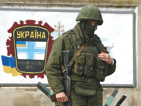 В аннексированном Крыму ждут миллион туристов из Украины