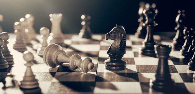 Украина разгромила Россию в самом масштабном противостоянии в истории шахмат