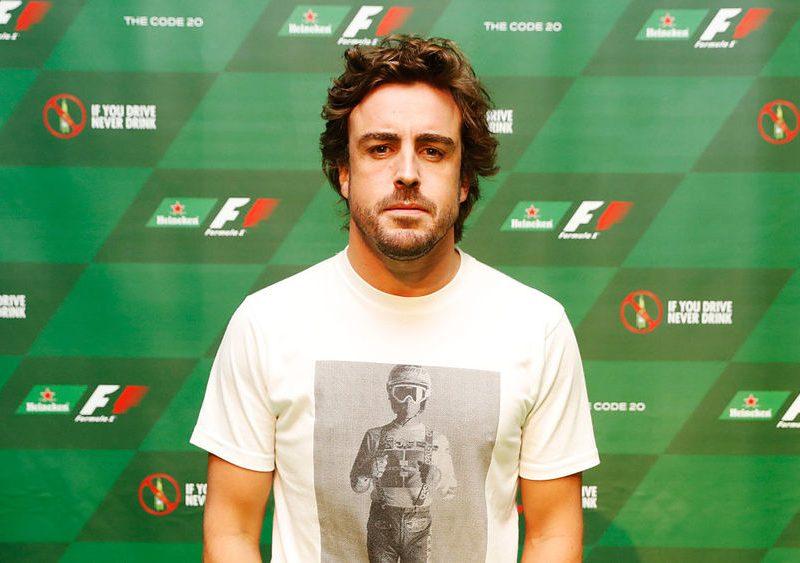 Алонсо объяснил причины ухода из Формулы-1