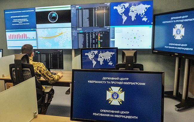 Киберполиция постоянно фиксирует атаки с территории России