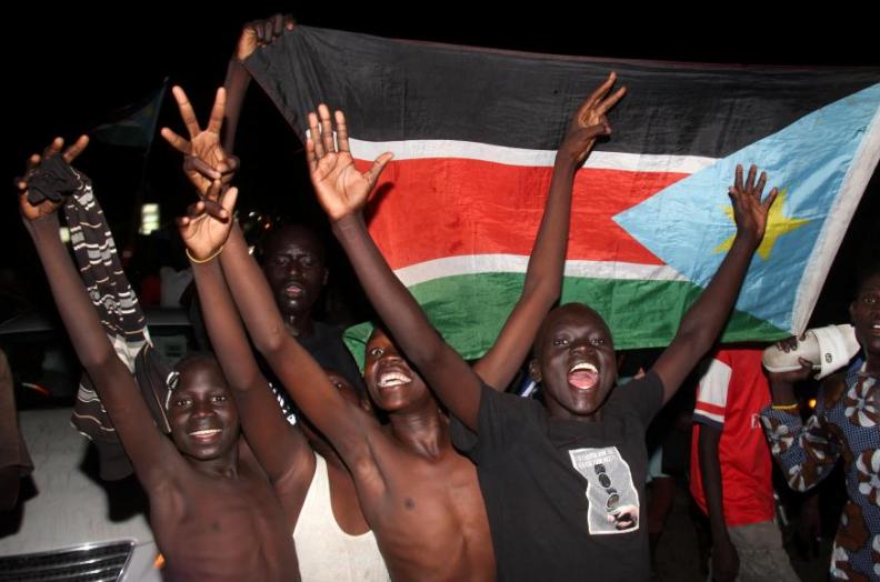 Сексуальное насилие в Южном Судане приобрело масштабы эпидемии – ООН