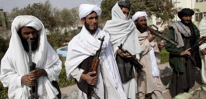Талибы захватили базу в Афганистане, убив не менее 45 военных