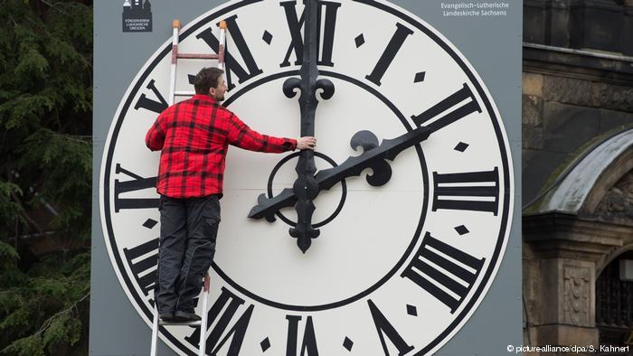 В Украине предлагают навсегда отменить летнее время. Законопроект уже в ВР