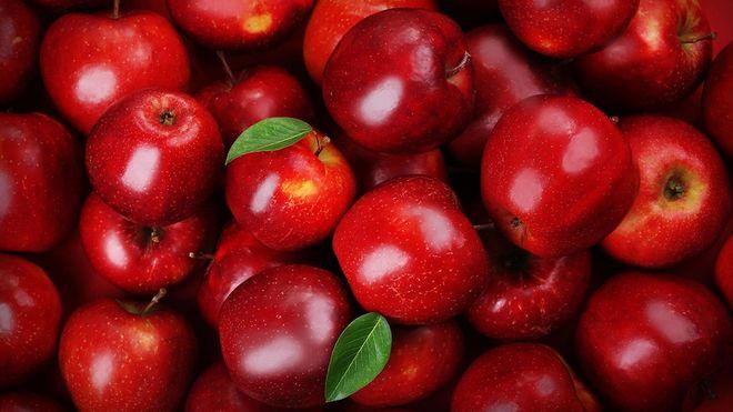 Распробовали. Сингапур и ОАЭ наращивают закупки украинских яблок