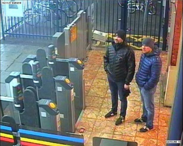 ФСБ задержала пограничника за продажу данных о «Петрове» и «Боширове» — СМИ