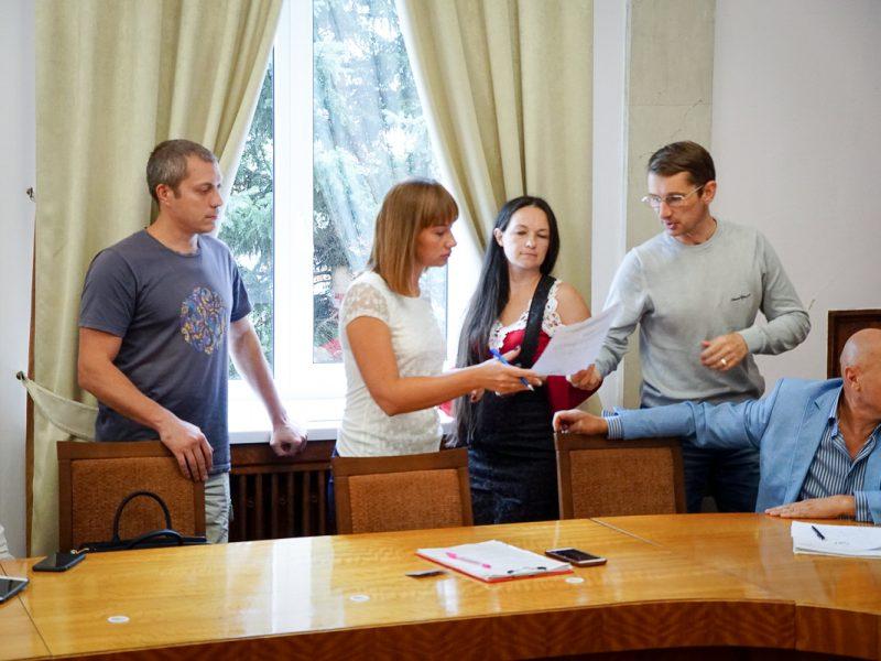 В Николаеве создали общественный совет по вопросам ЖКХ. Его тут же окрестили «карманным»