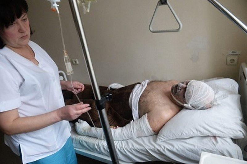 В России произошло ДТП с участием микроавтобуса и ПАЗа – пострадали шестеро украинцев