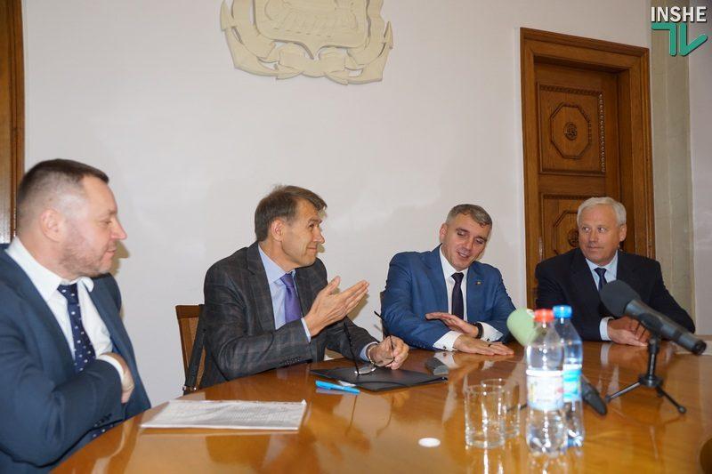 Рабочая группа при Николаевском горсовете признала, что погорячилась с мораторием на любые решения по морехозяйственному комплексу. Но депутатам идея понравилась
