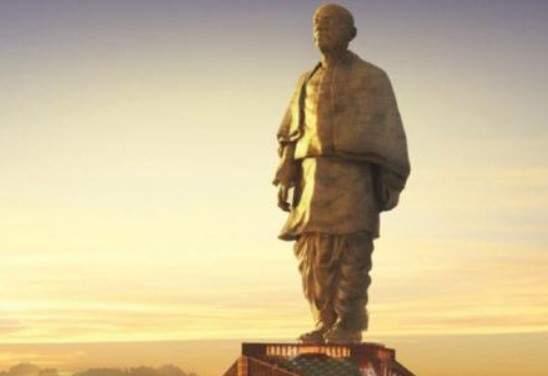 В 2 раза выше статуи Свободы. В Индии готова к открытию статуя Единства