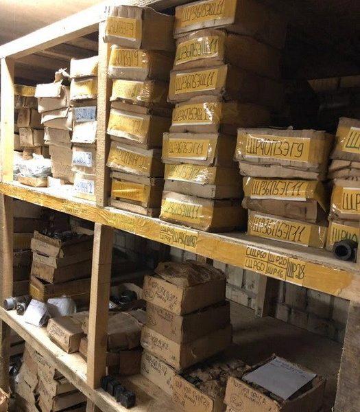 В Украине разоблачили канал поставок в Россию товаров военного назначения по заказу ФСБ