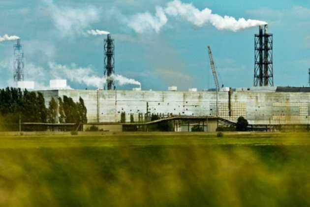 Цветущий Крым превратили в полигон: Парубий потребовал направить на полуостров миссию экологов