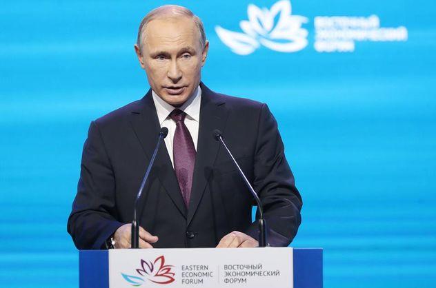 """Ядерное соглашение: Путин пообещал США """"зеркальные ответные меры"""""""