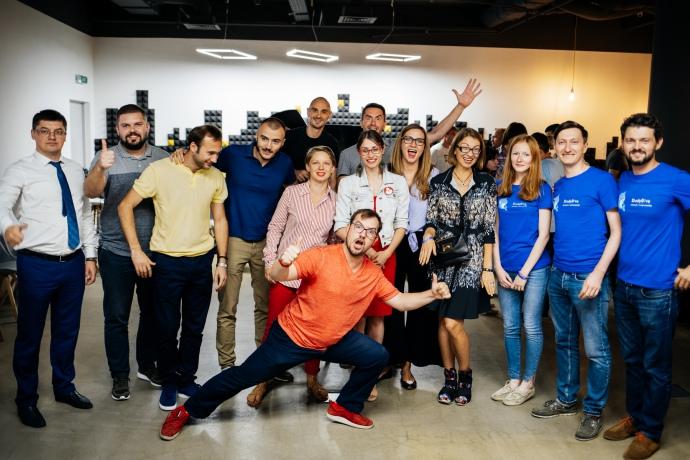 Украинские стартапы покоряют Европу: в финал крупного отбора пробилось четыре проекта