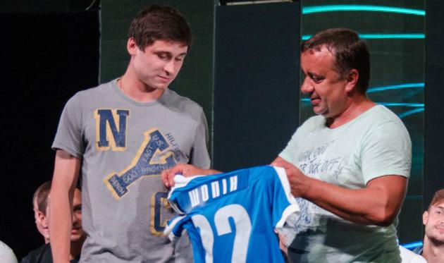 МФК «Николаев» выгнал из клуба двух игроков из-за пьянки – СМИ