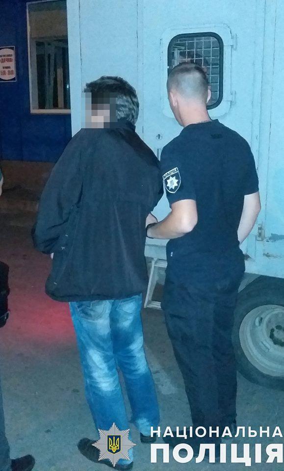И не ребенок же ж: в Николаеве «минером», сообщившем о взрывчатке в авто у автовокзала, оказался 59-летний мужчина 7
