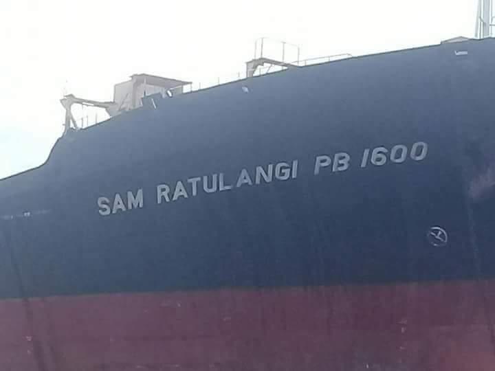 Корабль-призрак. На берег выбросило судно без груза и экипажа