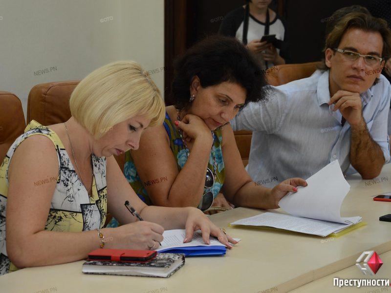 В мэрии Николаева подумывают отказаться от монетизации льгот на проезд, чтобы оставить все, как было