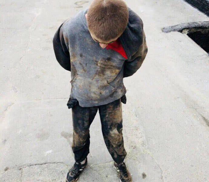 Убийцу, сбежавшего из Лукьяновского СИЗО, нашли в подвале изолятора