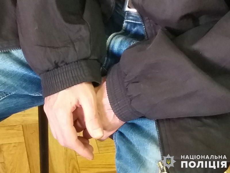 И не ребенок же ж: в Николаеве «минером», сообщившем о взрывчатке в авто у автовокзала, оказался 59-летний мужчина