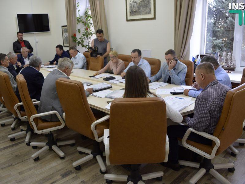 Земельная комиссия горсовета предложила ввести денежную компенсацию участникам АТО за землю: «Участков всем не хватит»